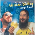The Case of the Million Dollar Magic Coat DVD