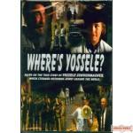 Where's Yossele? DVD (Yiddish Edition)