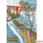 Out of Egypt  DVD