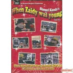 When Zaidy Was Young #2 DVD