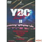 Yeshiva Boys Choir Live # 2   DVD