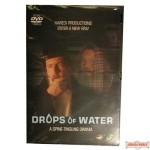 Drops of Water DVD