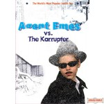 Agent Emes #10   DVD
