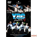 Yeshiva Boys Chior Live #4 DVD
