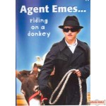 Agent Emes #13 - Riding on a Donkey