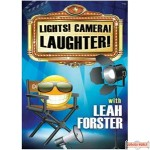 Lights! Camera! Laughter!  DVD