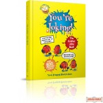 You're Joking! The kosher joke book