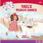 Yael's Pesach Dance Book/CD