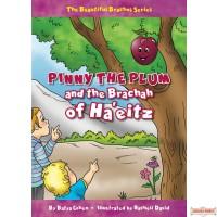 Pinny the Plum and the Brachah of Ha'eitz