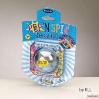 Pop 'N Spin Dreidel