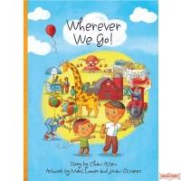 Wherever We Go