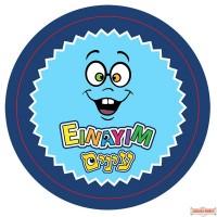 Einayim Card Game