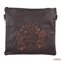 Leather Talis bag and/or Tefillin(s) Bags Style 270 BR