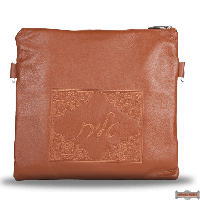 Leather Talis and/or Tefillin Bags Style 410 TN
