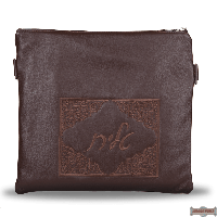 Leather Talis and/or Tefillin Bags Style 410 BR