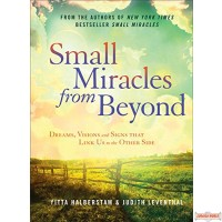 small miracles from beyond, Dreams, Visions and Signs that Link Us to the Other Side