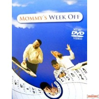 Mommy's Week Off DVD