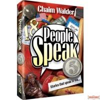 People Speak - #5