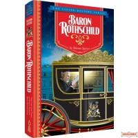 Baron Rothschild, The Life and Times of Baron Shimon Wolf Rothschild