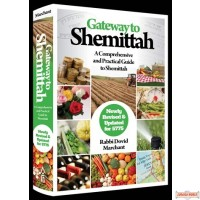 Gateway to Shemittah, A Comprehensive and Practical Guide to Shemittah