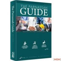 The Parnassah Guide, 2014-2015, Education. Employment. Entrepeneurship