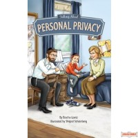Talking About Personal Privacy