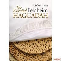 Essential Feldheim Haggadah