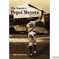 The Season of Pepsi Meyers