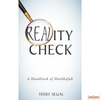 Reality Check, A Handbook of Hashkafah
