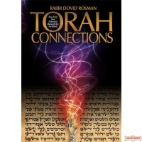 Torah Connections, Reaching Your Potential Through the Parashah