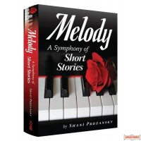 Melody, A Symphony of Short Stories