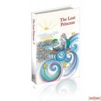 Lost Princess, Tales of Rebbe Nachman