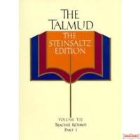 Steinsaltz Vol  #7-Ketubot Part 1
