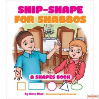 Ship-Shape For Shabbos