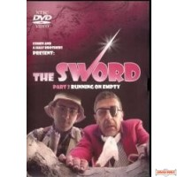 The Sword #2 DVD - Running On Empty