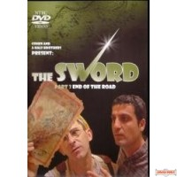 The Sword #3 DVD - End of the Road