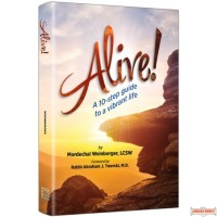 Alive! A 10-step guide to a vibrant life