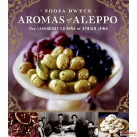 Aromas of Aleppo Cookbook