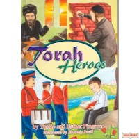 Torah Heroes