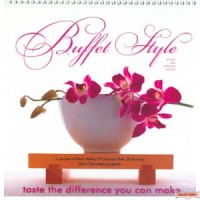 Buffet Style Cookbook
