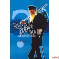 Who's Who in Lubavitch vol 2