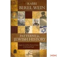 Patterns in Jewish History