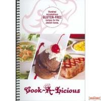 Cook-A-Licious Gluten-Free Cookbook