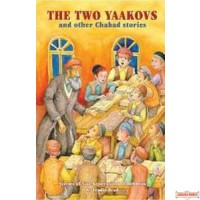 The Two Yaakovs & other Chabad stories