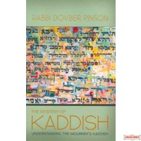The Mystery of Kaddish - Understanding the mourner's Kaddish