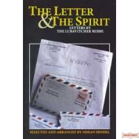 The Letter & the Spirit #2