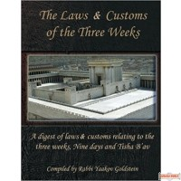 The Laws & Customs of the Three Weeks