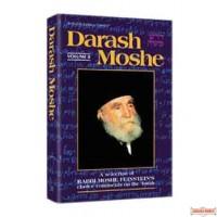 Darash Moshe II - Hardcover