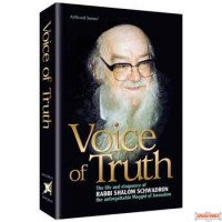 Voice of Truth - Softcover