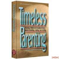 Timeless Parenting - Hardcover